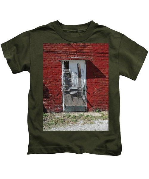 Temporary Kids T-Shirt