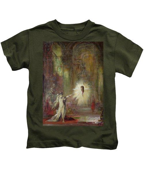 The Apparition Kids T-Shirt