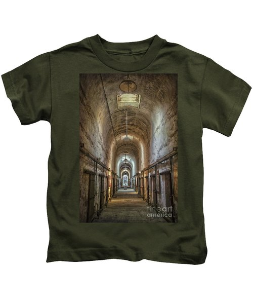 The Cell Block Kids T-Shirt