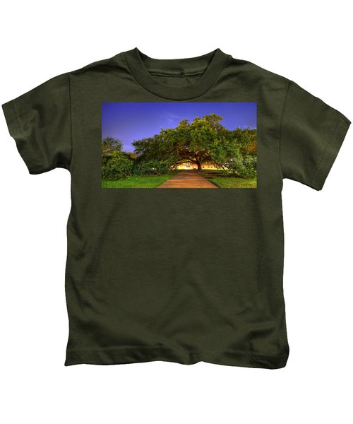 The Century Tree Kids T-Shirt