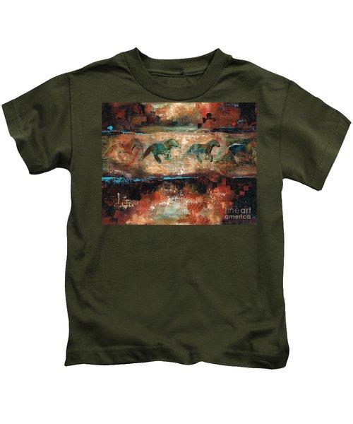 The Cookie Jar Kids T-Shirt