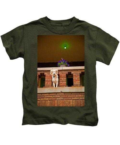 The Critic Kids T-Shirt