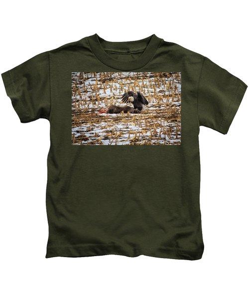 The Defender Kids T-Shirt