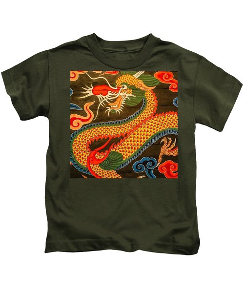 The Dragon Kids T-Shirt