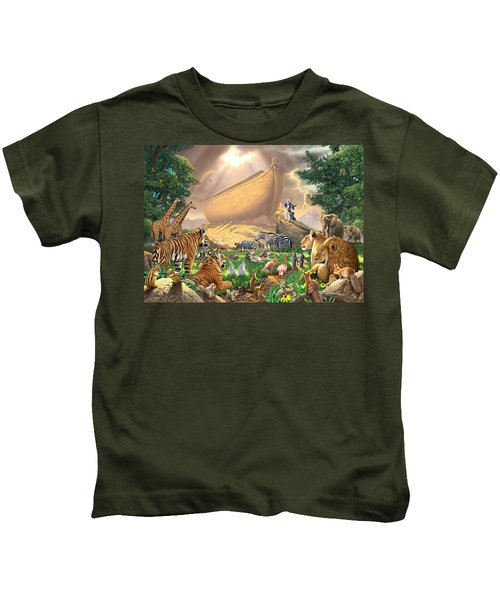 The Gathering Kids T-Shirt