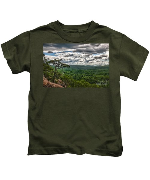 The Great Valley Kids T-Shirt