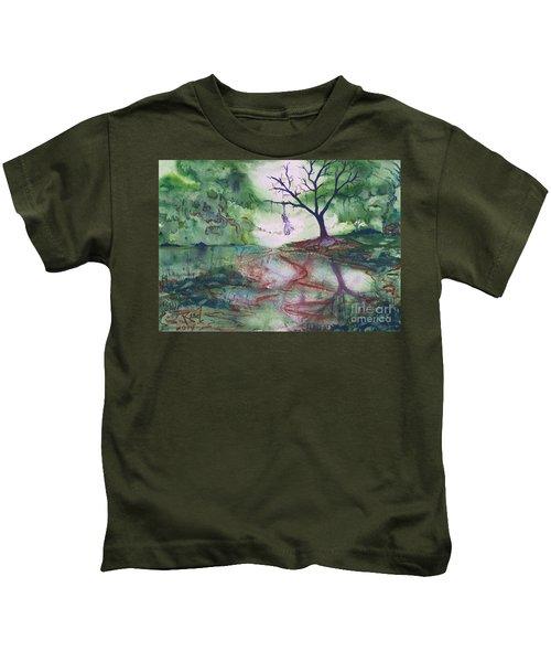 The Hanging Tree  Kids T-Shirt
