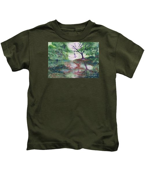 The Hanging Tree  Kids T-Shirt