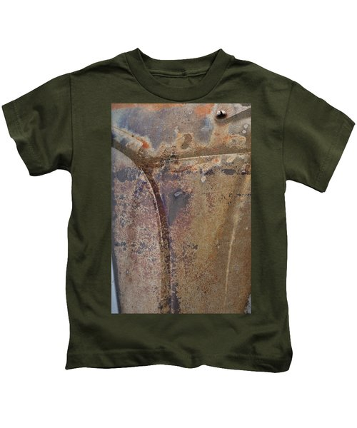 the Intersection Kids T-Shirt