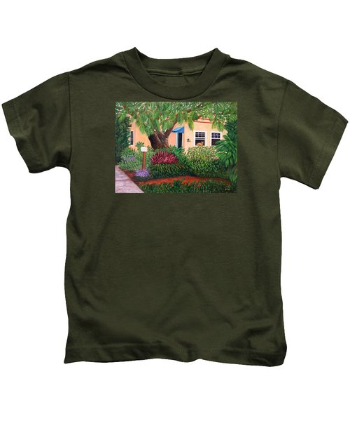 The Long Wait Kids T-Shirt