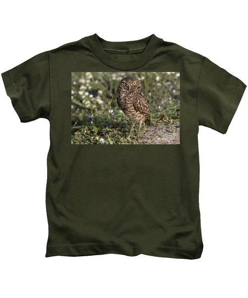 The Look Kids T-Shirt