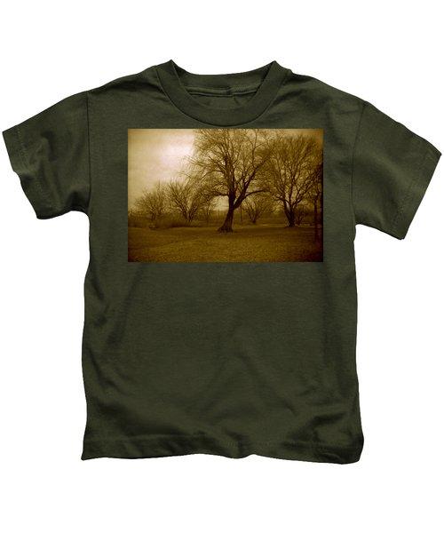 The Midnight Sky Kids T-Shirt