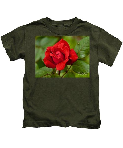 The Rose Kids T-Shirt