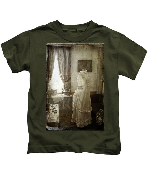 The Sewing Room Kids T-Shirt