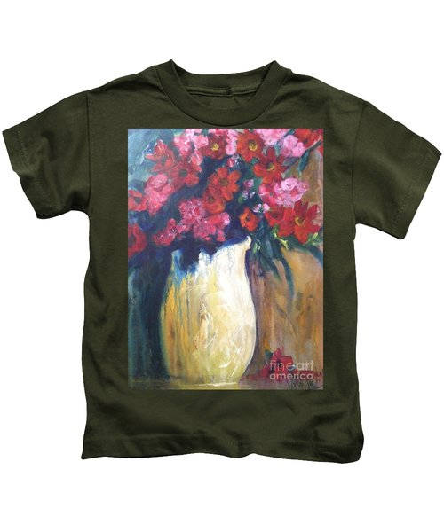 The Vase Kids T-Shirt