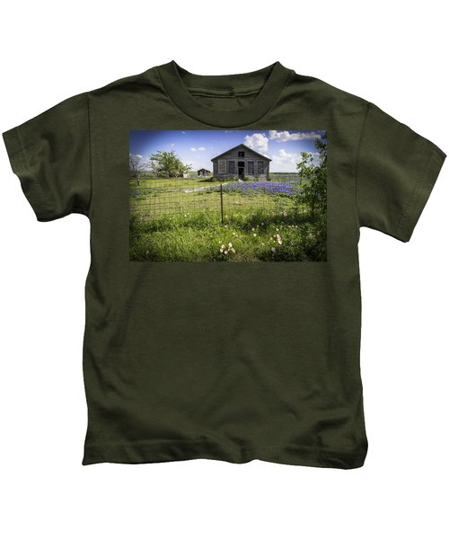 Times Past Kids T-Shirt