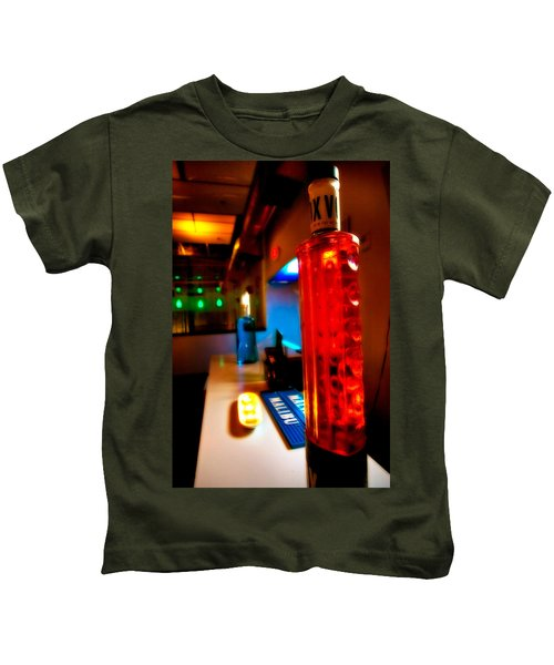 To The Bar Kids T-Shirt