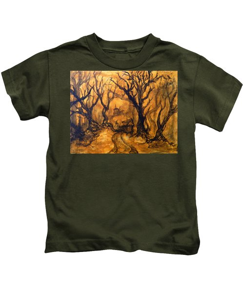 Toad Hollow Kids T-Shirt
