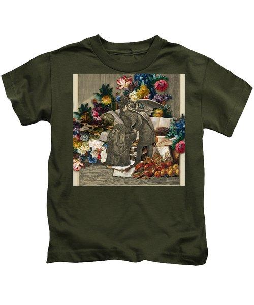 Toujours Kids T-Shirt