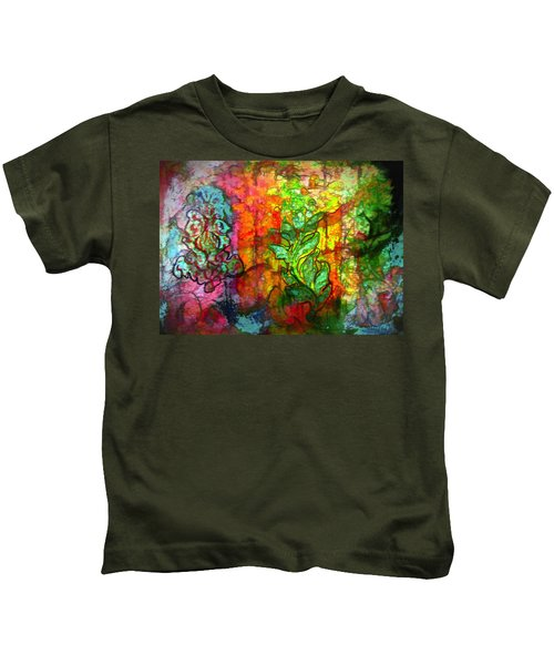 Transformation Kids T-Shirt