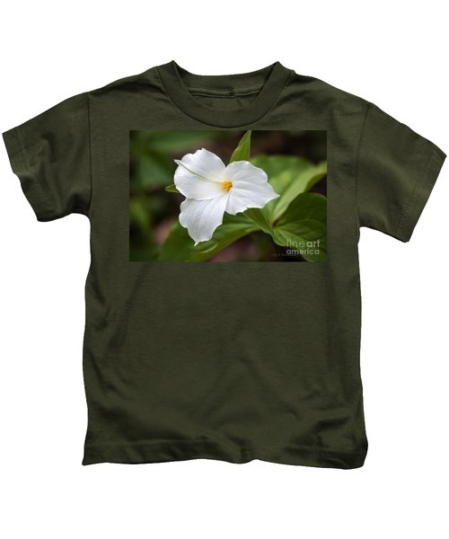 Trillium Kids T-Shirt
