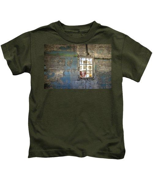 Trustee-3 Kids T-Shirt