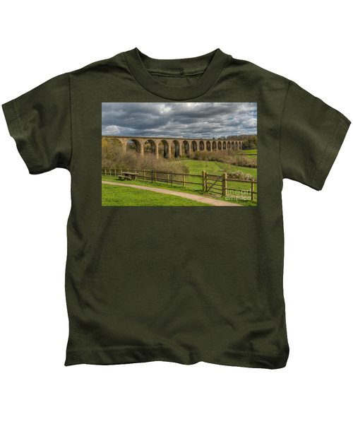 Ty Mawr Country Park Kids T-Shirt