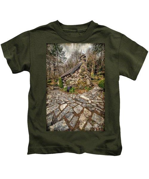 Ugly Cottage Kids T-Shirt