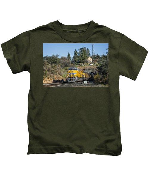 Up 8267 Kids T-Shirt