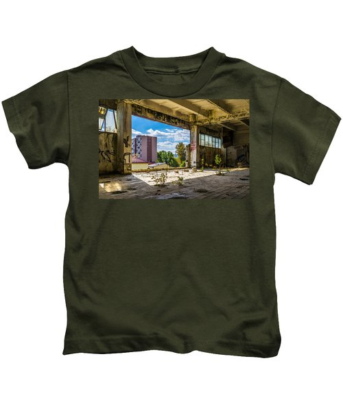 Urban Cave Kids T-Shirt