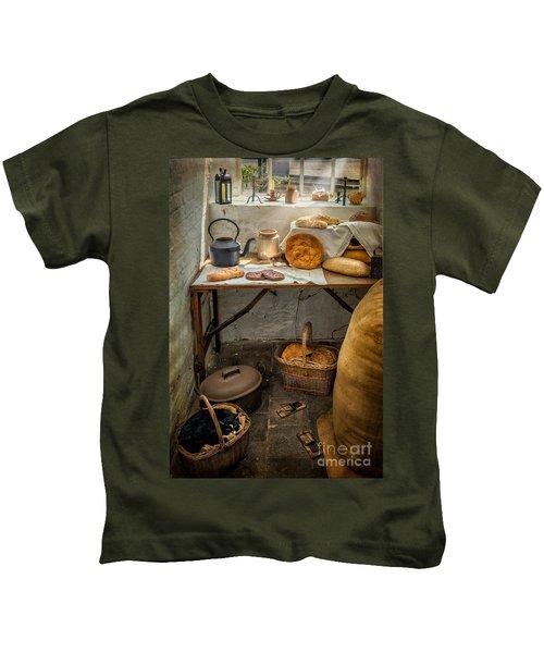 Victorian Bakers Kids T-Shirt