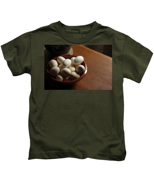 Virginia Frontier Kitchen Kids T-Shirt