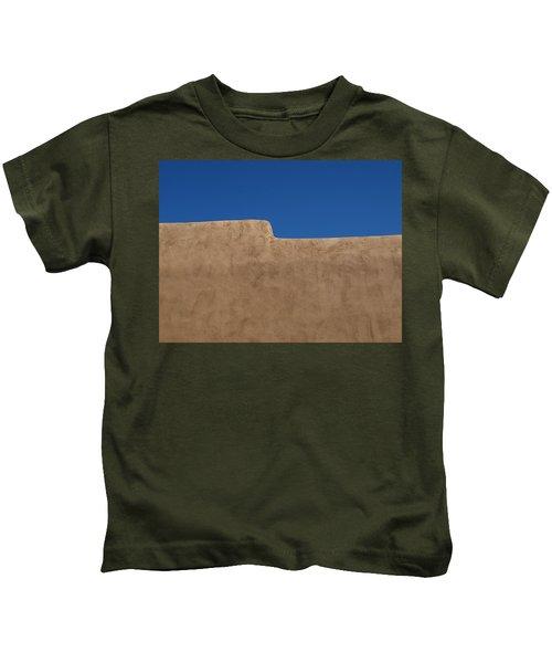 Visual Mantra Kids T-Shirt