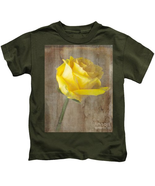 Warm My Heart Kids T-Shirt