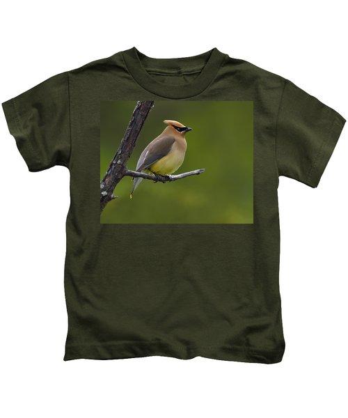 Wax On Kids T-Shirt