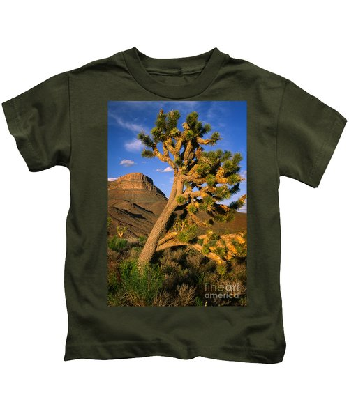 West Grand Canyon Kids T-Shirt