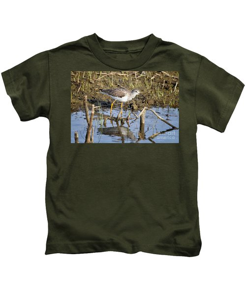 What A Meal Kids T-Shirt