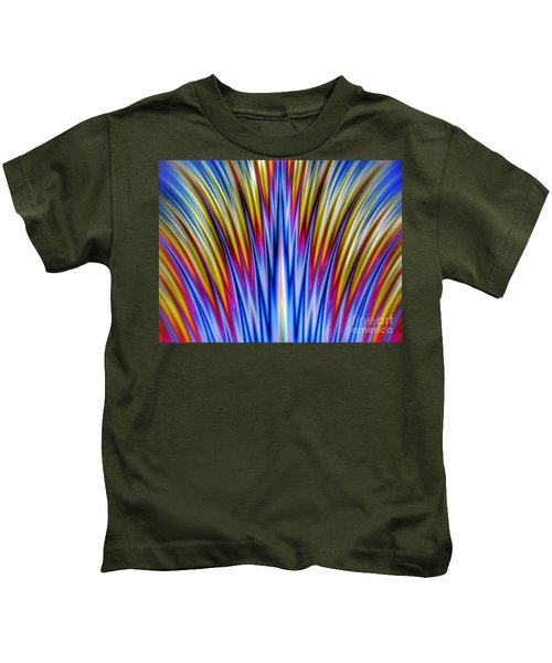 Whoosh Kids T-Shirt