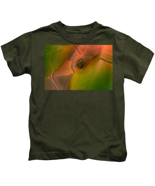 Wild Eyes Kids T-Shirt