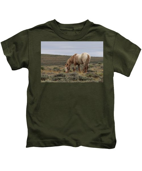 Wild Horse Kids T-Shirt