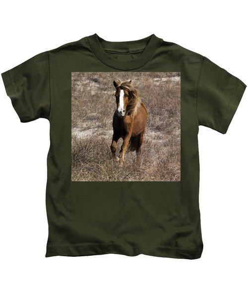 Wild Spirit Kids T-Shirt