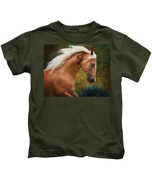 Wind Chaser Kids T-Shirt