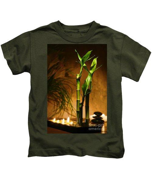 Zen Time Kids T-Shirt