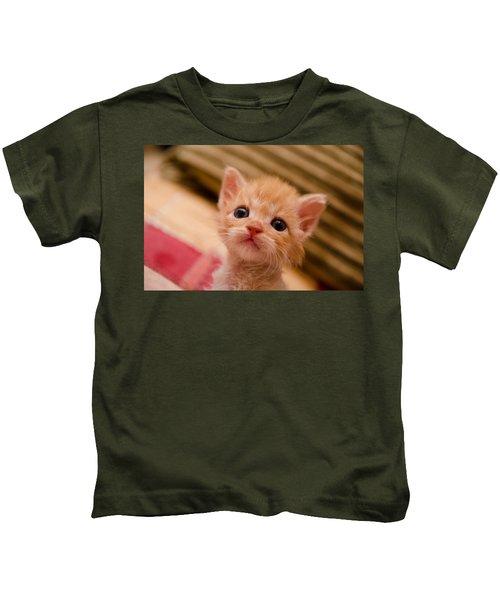 Kitty Kids T-Shirt