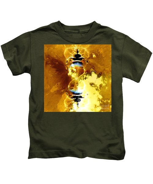 Arabian Dreams Number 2 Kids T-Shirt