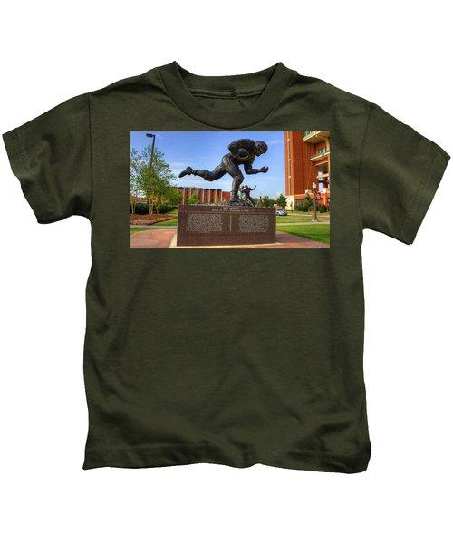 Billy Vessels Kids T-Shirt
