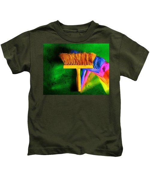 Brush Kids T-Shirt
