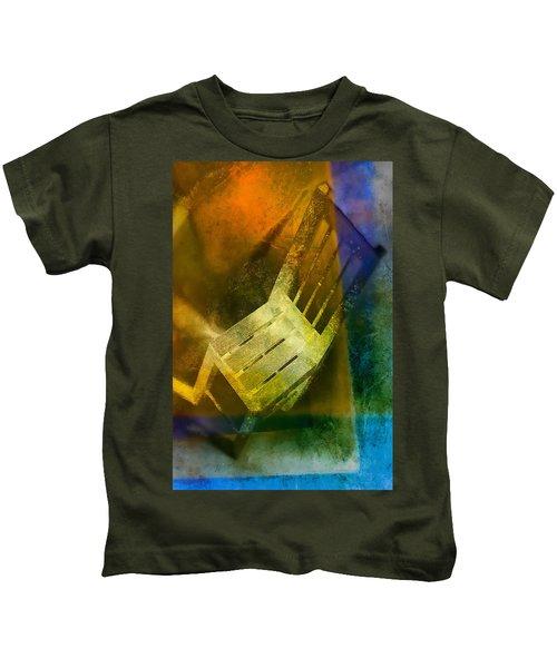 Chair  Kids T-Shirt