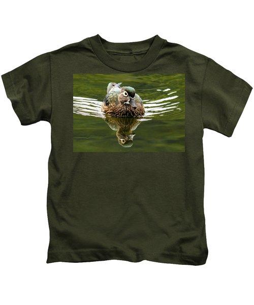 Coming At You Kids T-Shirt