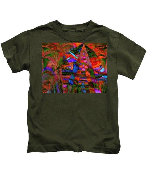 Exploration Kids T-Shirt